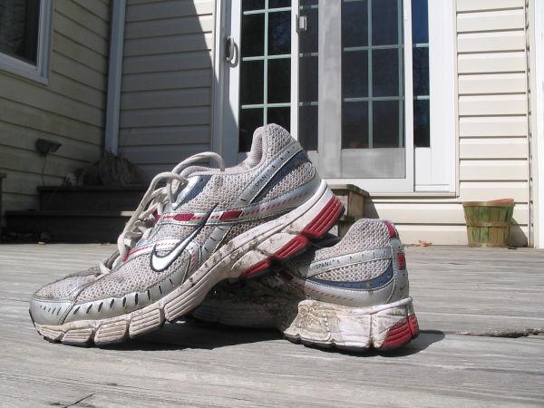 Nike Air Span 4