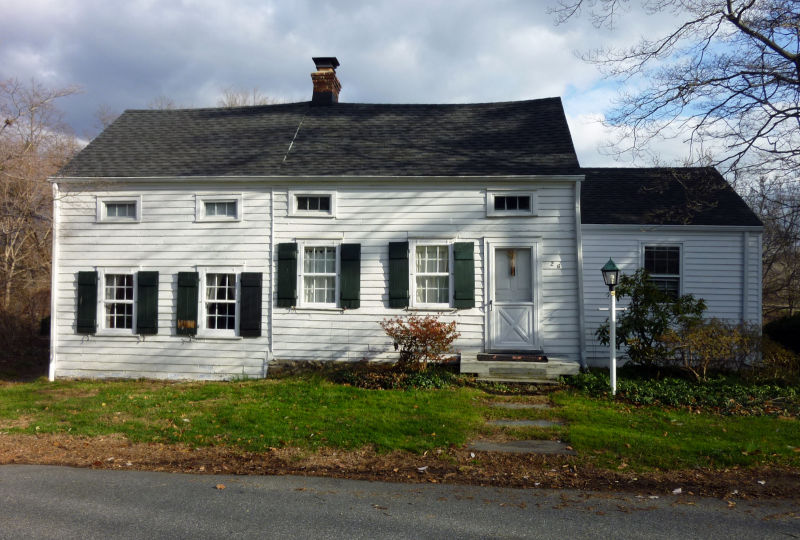 Old Parsippany 2