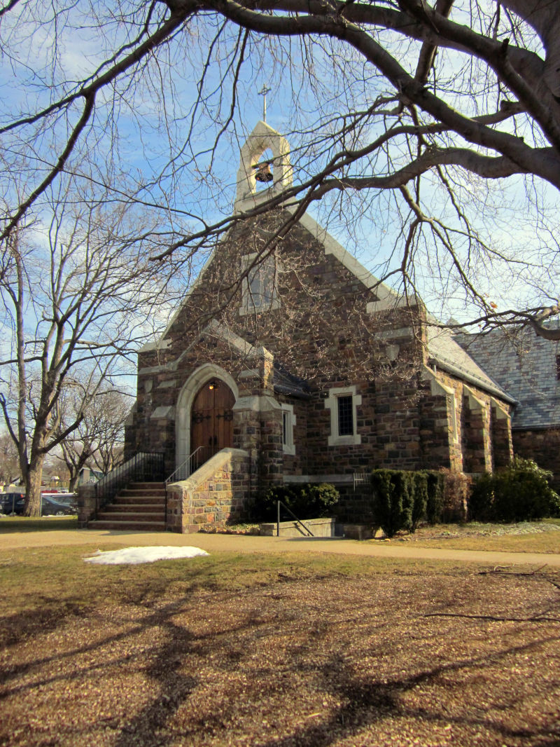 Saint Paul's Episcopal Church