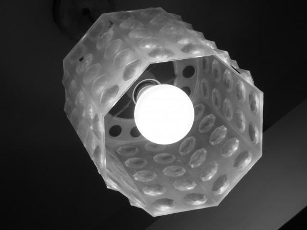 My light...