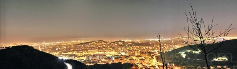 Barcelona a Fuoco