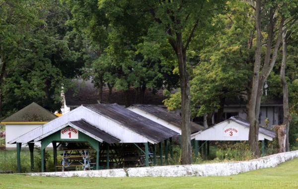 bushkill park easton pa