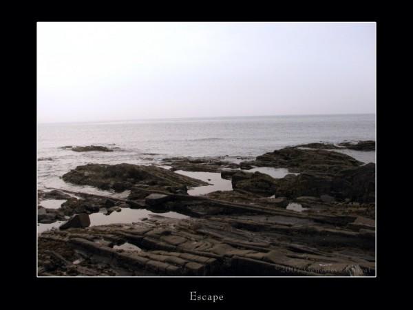 plage de pointe-à-la-renommée, gaspésie