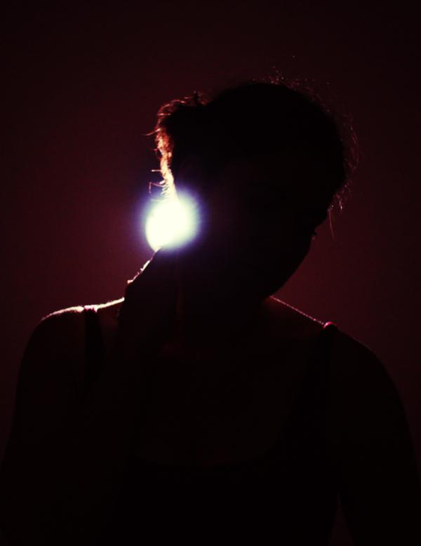 selfportrait - eclipse