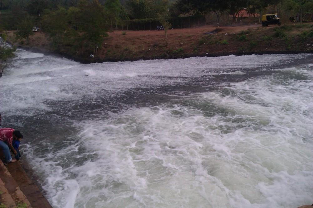 Mari Kanive Dam 3