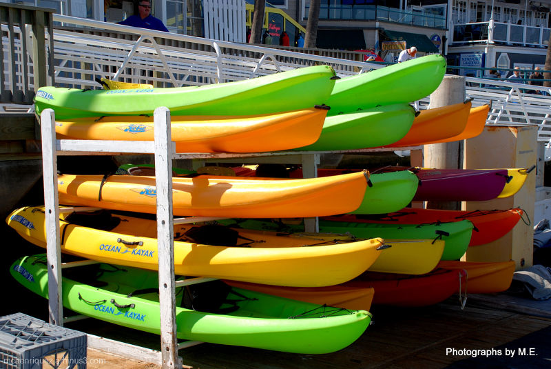 kayak, mcaenriquez