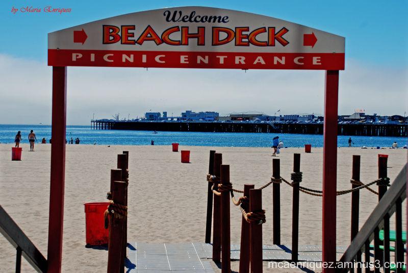 beachdeck