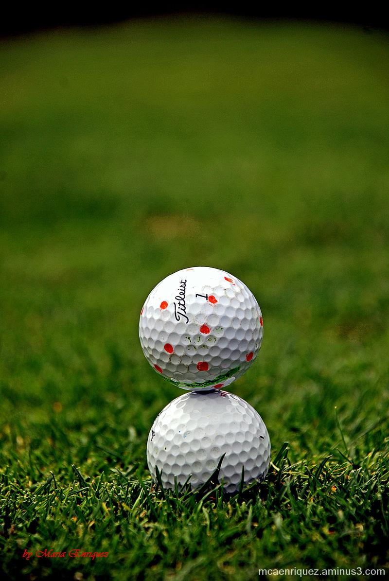 double golf