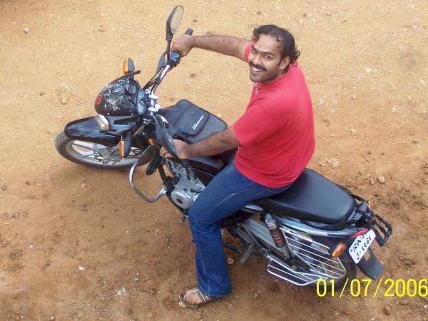 Srikaanth