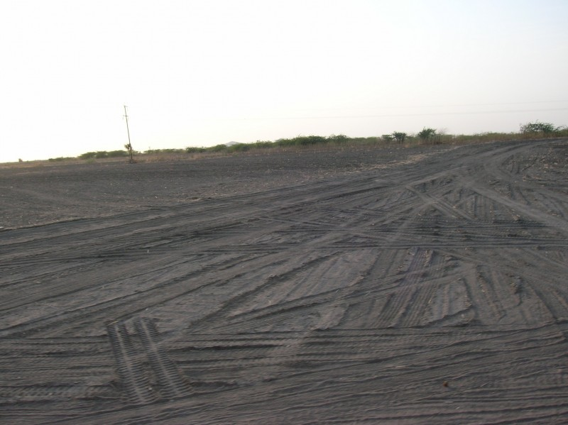 Land with black soil landscape rural photos back for Soil in india