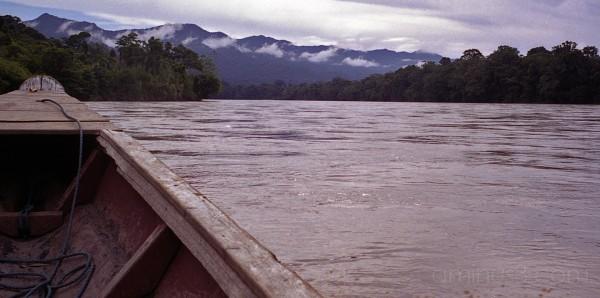 Rio Benne Canoe