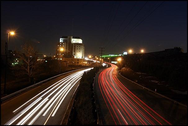 Tehran's Nightlife