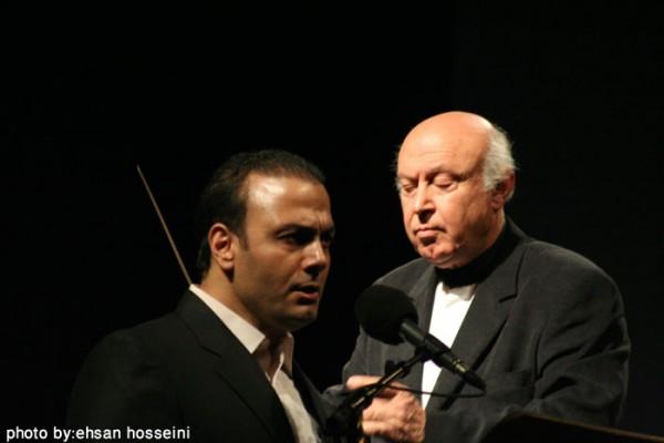 farhad fakhredini