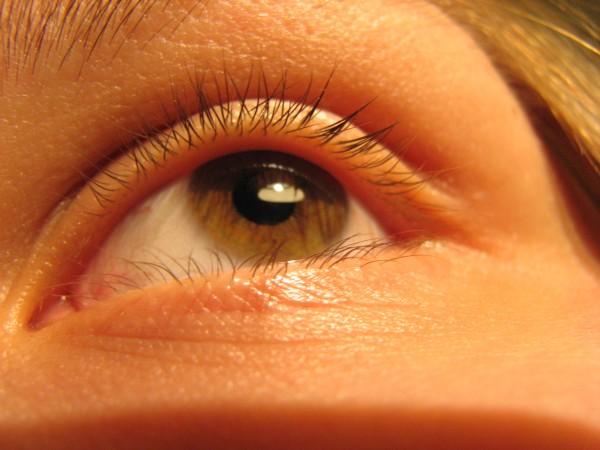 Another beautiful eyeshot
