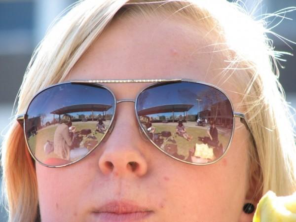 Some norwegian girl