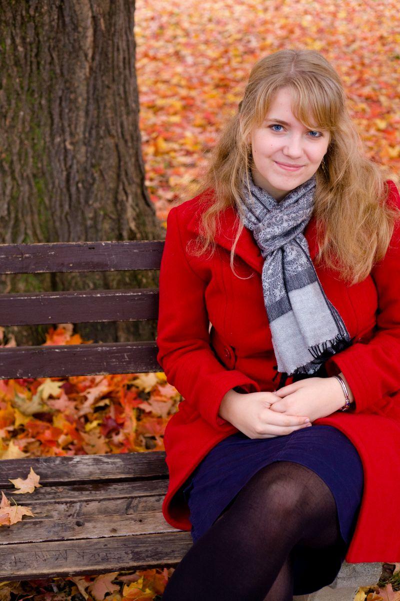 Katie in Amherst