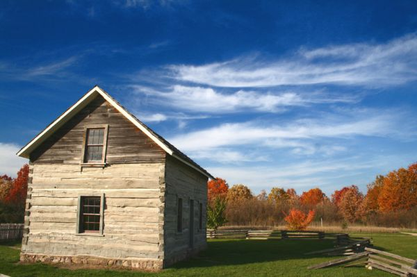 Borgeson Family Cabin I