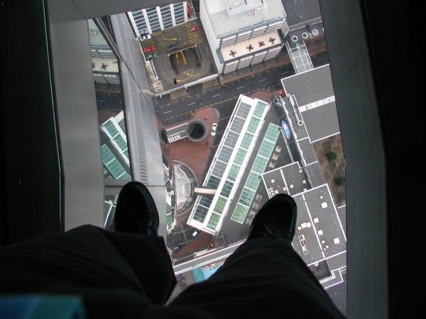 Atop Sky Tower