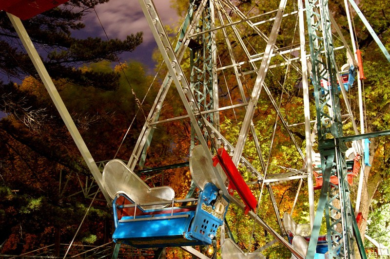 Liberty Farris Wheel