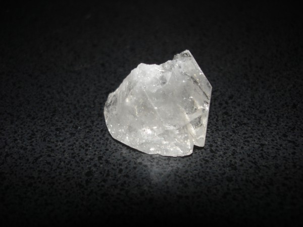 The Crystals: Part Three: Pure