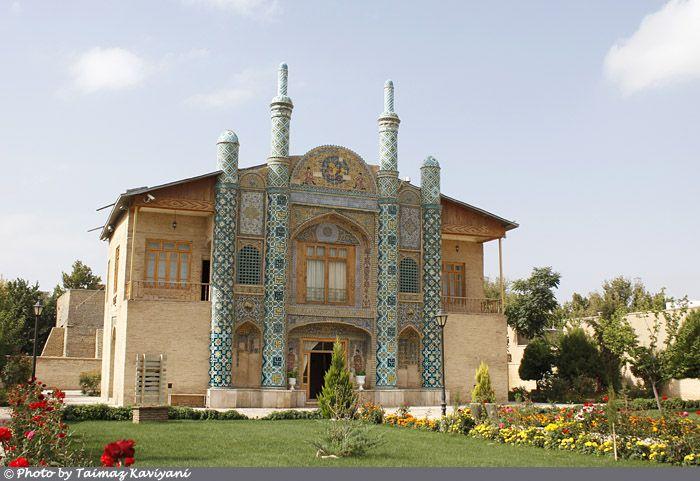 Talare Ayene, Bojnord, Khorasan