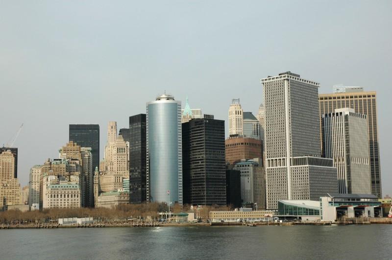 Manhatten NY