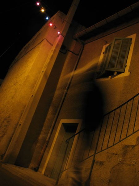 Le fantôme d'Allauch