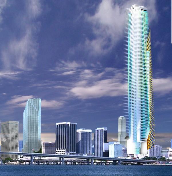 Architect Miami