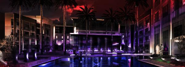Oman Hotel