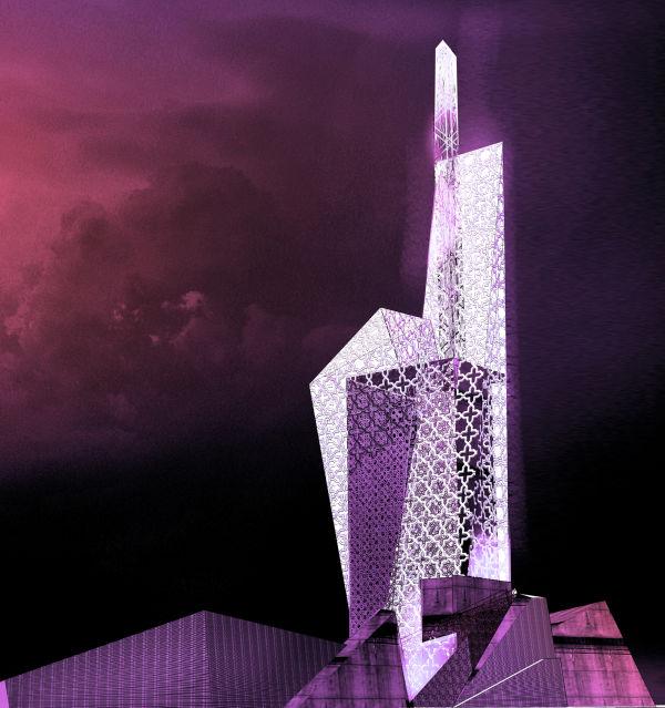 Icon Dubai Competition