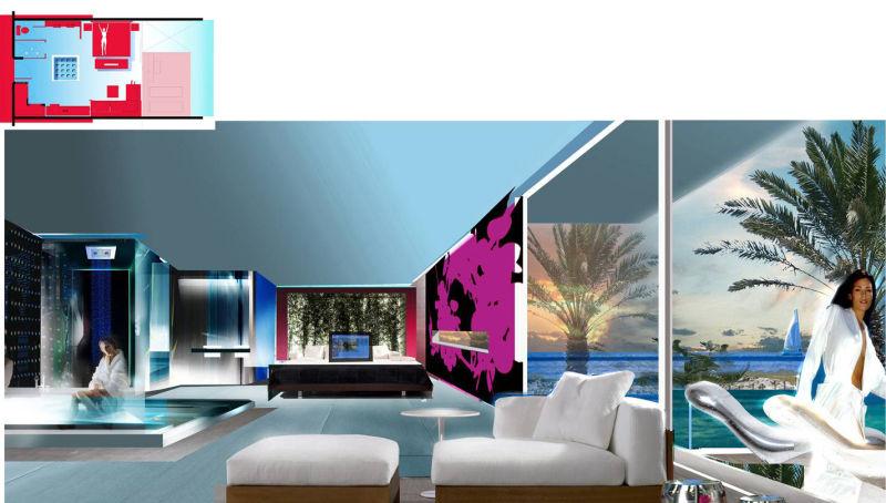Maxim hotel Bahamas
