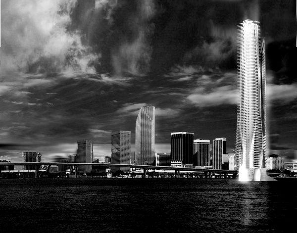 Miami Monument