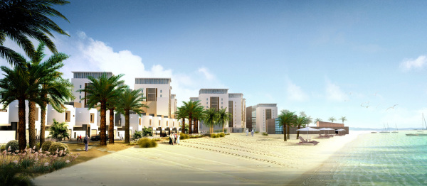 PPP Bahrain First Prize international competition