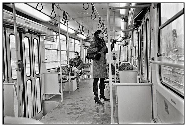 Tram 1, Budapest