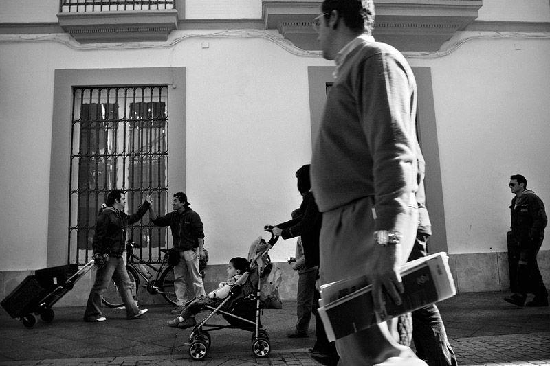 Seville 2009.