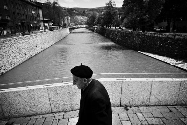 Sarajevo, 2009.