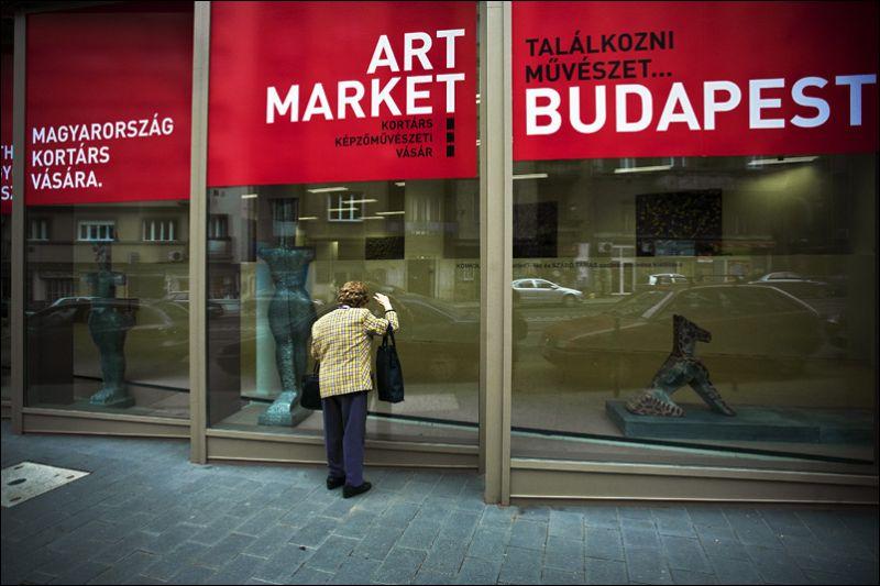 Királyhágó street, Budapest, 2010.