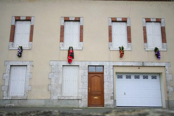 Christmas Santa Père Noël