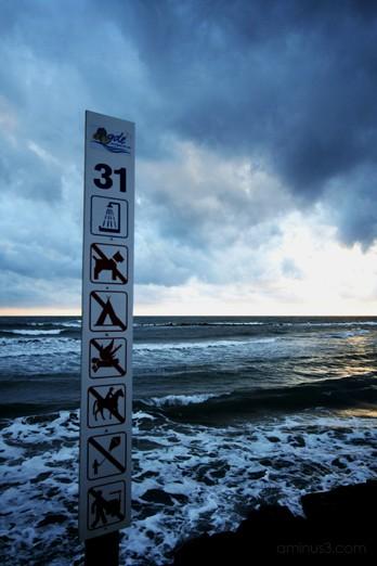 Agde Beach