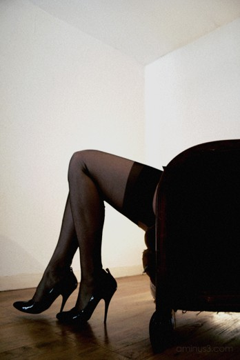 stockings legs