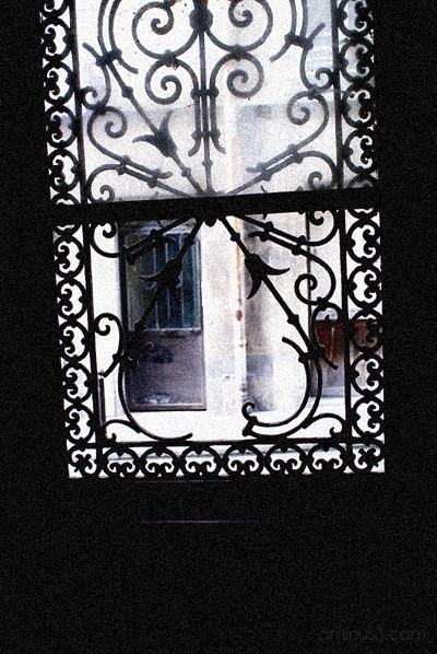 Paris Belleville Sainte Marthe