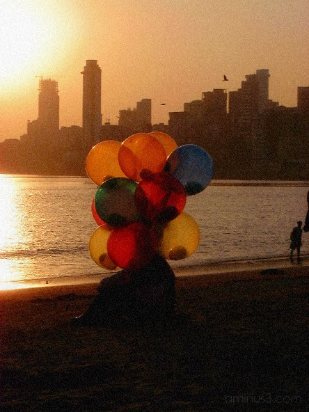 Mumbai Bombay India