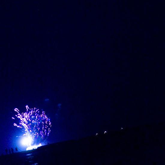 Fireworks Agde Brescou feux artifice