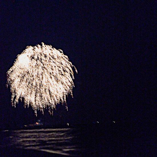 fireworks feux artifice agde brescou