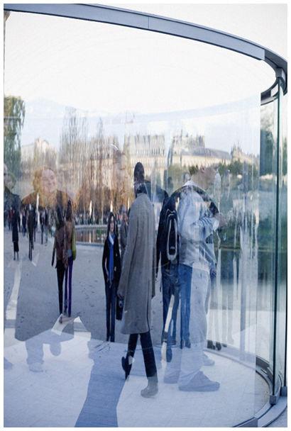 FIAC Paris Tuileries