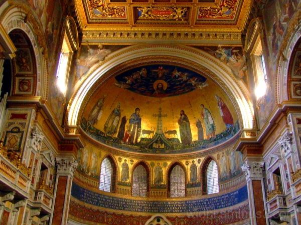 basilica lateran