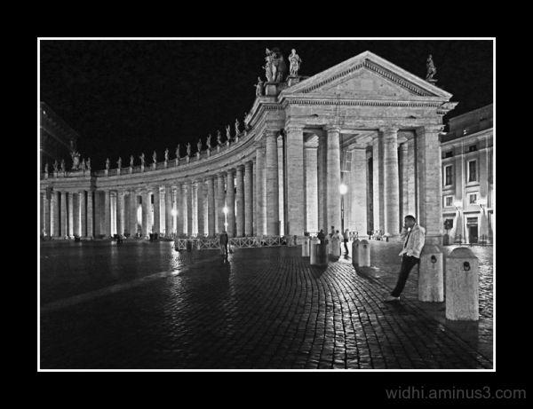 Piazza St. Pietro