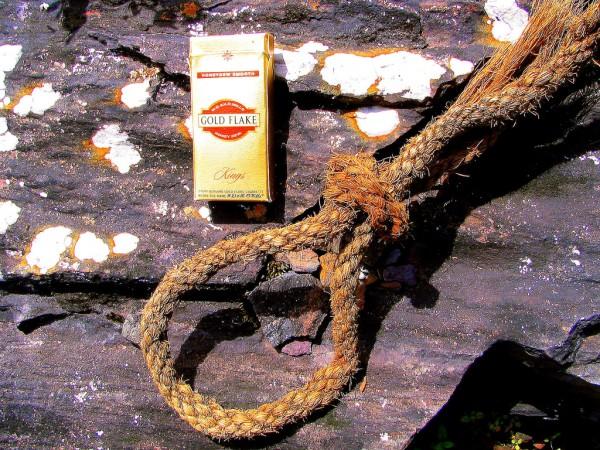 Smoking Kills!