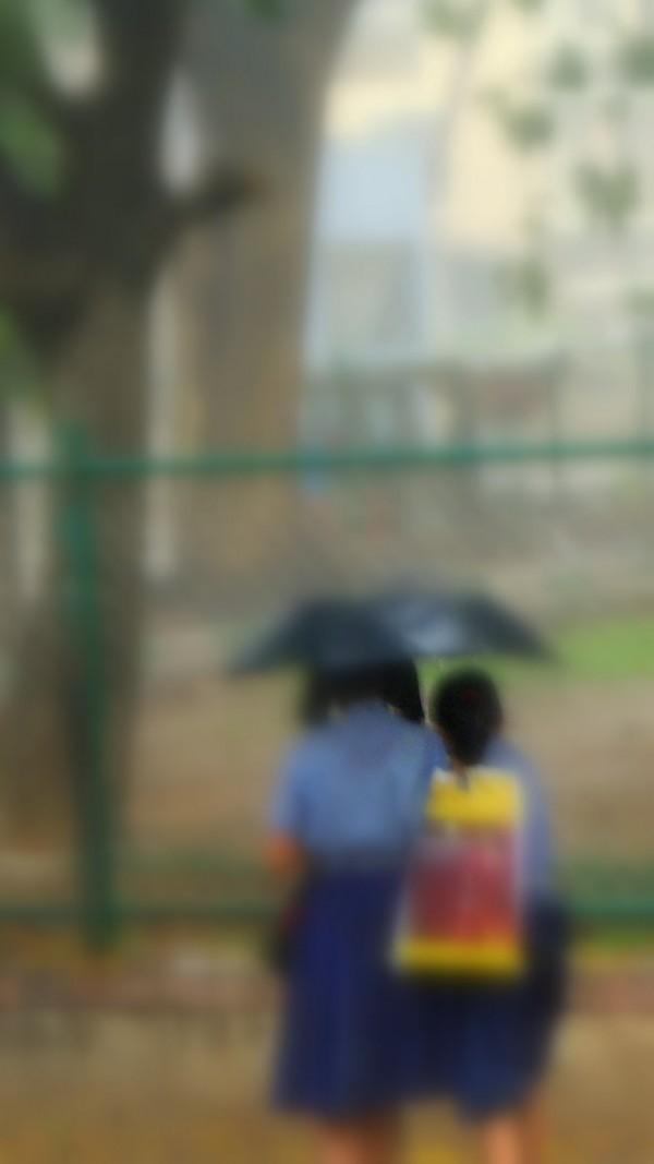 Rainy Day,