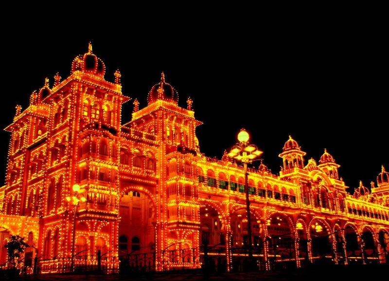 Royal,Mysore,Palace